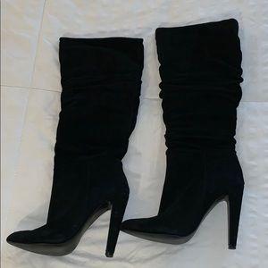 Madden heeled boots
